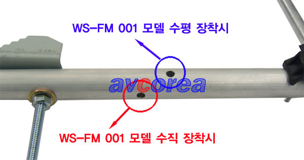 avcorea FM 고성능 안테나(Antenna)