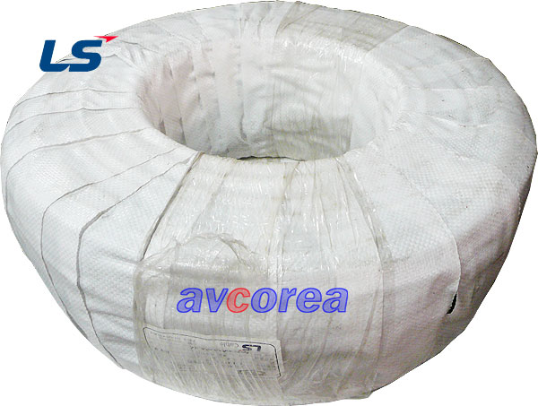 [AVCOREA]LS 동축케이블 10C-HFBT 200M