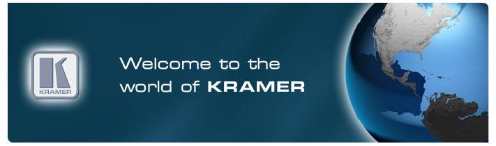 [AVCOREA] KRAMER
